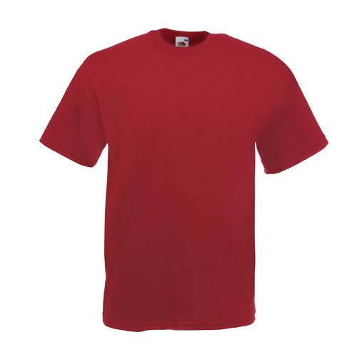 T-shirt-Shirt-Fruit-of-the-Loom-S-M-L-XL-XXL-NEU