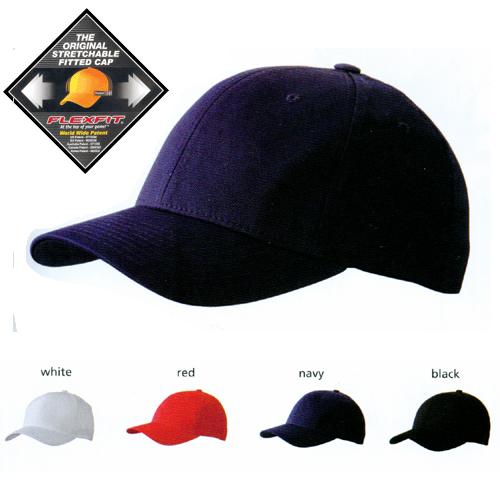 High-Performance-FLEXFIT-flexfit-flex-fit-Caps-Basecap